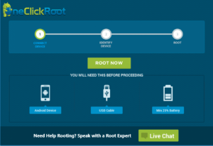 One click root for pc 2019